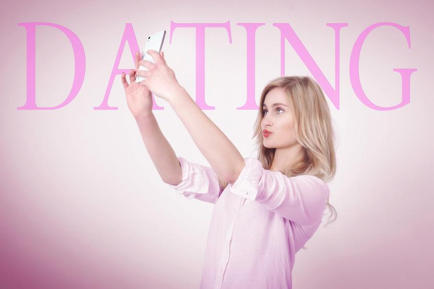 presentera dig dating profil